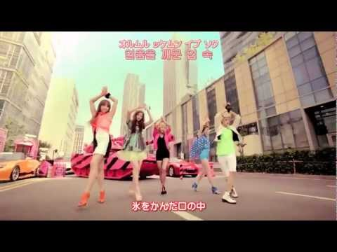 [ &  & ] f(x) - Hot Summer