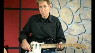 learning guitar beginners lesson #1