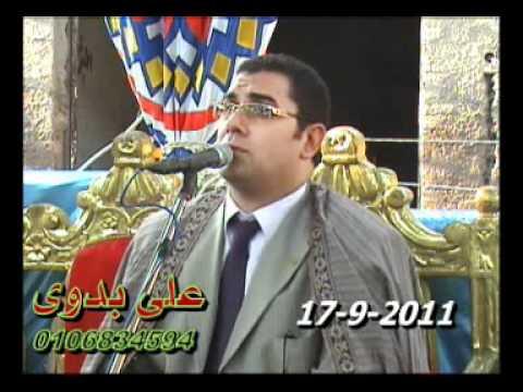 القاري الشيخ انورالشحات - سورة ال عمران 19.09.11 _ Anwar Shahat