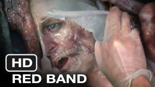 The Thing (2011) Red Band Movie Trailer - HD - The Creature Revealed