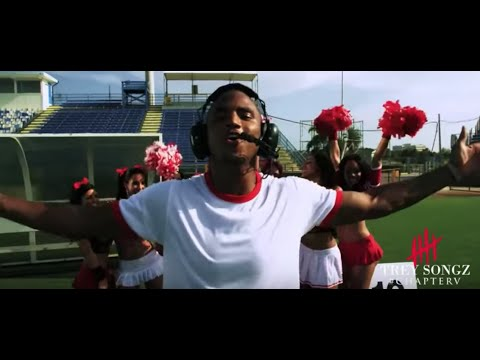 Trey Songz - Hail Mary ft. Young Jeezy and Lil Wayne [Official Video]