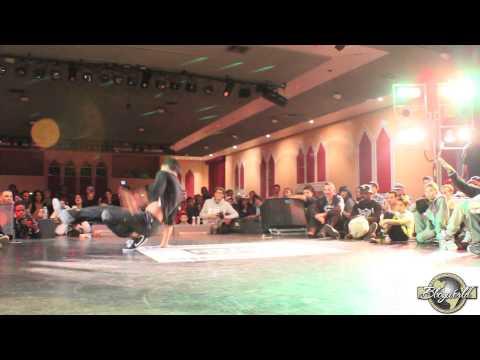 DYLAN vs MEDA (BATTLE CASTLE KING 2012) WWW.BBOYWORLD.COM