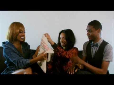 Twerking with Dondria and getting the 411