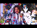 Фрагмент с конца видео Новогодняя ночь на Первом. Часть вторая. Выпуск от 31.12.2015