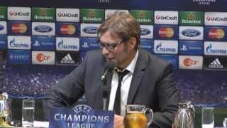 Боруссия Дортмунд - Реал 4:1 видео