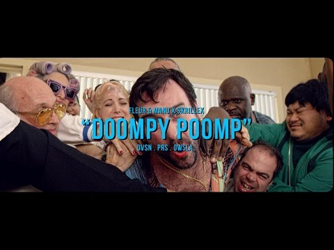 Doompy Poomp (Feat. Fleur & Manu)