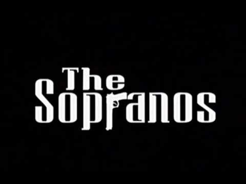 The Sopranos soundtrack - Intro