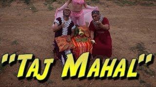 Zaczynam kabaret - Wielkie Budowle odc.4 - Taj Mahal