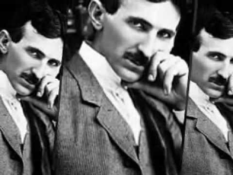 Tesla free energy antigravity