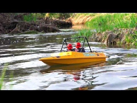 "RC ADVENTURES - Jet Boat - NQD ""Tear Into"" 3s Lipo, Brushless, 50amp ESC - UCxcjVHL-2o3D6Q9esu05a1Q"