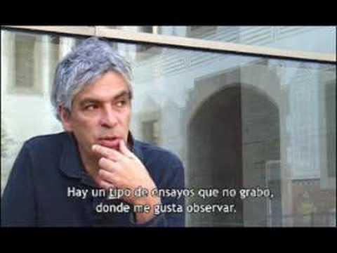 Pedro Costa, Albert Serra y Luis Sampieri, cineastas homenajeados en el FIJR 2010