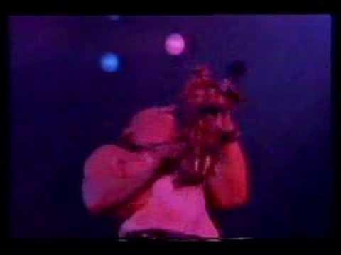 Help Live-Tina Turner