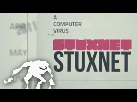 Stuxnet (HUNGRY BEAST)