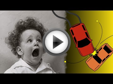 How To Cause a Traffic Accident - SPECIAL 500th VIDEO (HD)