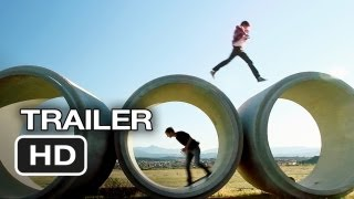 Only the Young Official Trailer (2012) - Documentary Movie HD