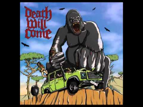 DEATH WILL COME - DOUBLE CROSSED (STUDIO VERSION)