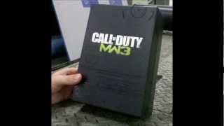 mw3 hardened edition