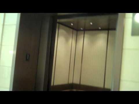 Schindler Traction Elevators @ Nordstrom KOP Mall