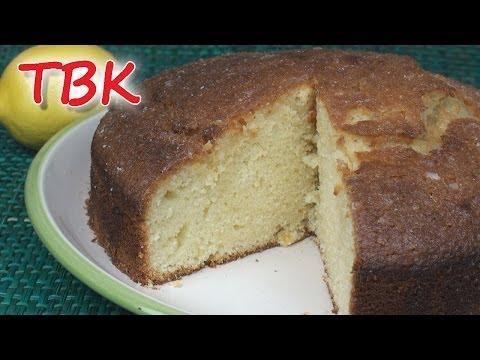 Seriously Lemony Lemon Drizzle Cake Recipe - Titli's Busy Kitchen