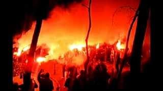 Büyük Beşiktaş Taraftarı