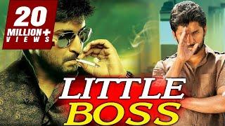 Little Boss (2018) South Indian Movies Dubbed In Hindi Full Movie  Nani, Haripriya, Bindu Madhavi