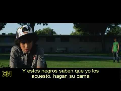 Eminem - No Love [Subtitulado - Español]