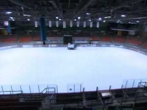 How It-s Made - Hockey Rink