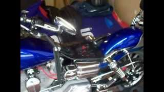 mqdefault how to add a factory harley davidson alarm system tsm to tssm 01  at nearapp.co