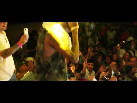 Soulja Boy - Dont Like-Freestyle (BH - Roxy Club - Brazil Tour)