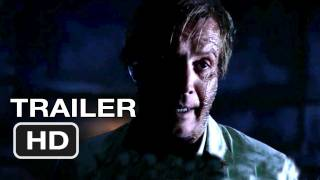 The Amazing Spider-Man International Trailer - Andrew Garfield Movie (2012) HD