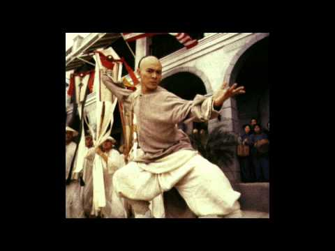 Once Upon a Time in China: Wong Fei Hung