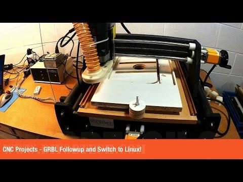 Shapeoko 2, Arduino UNO Laser Diode Photo Engraving