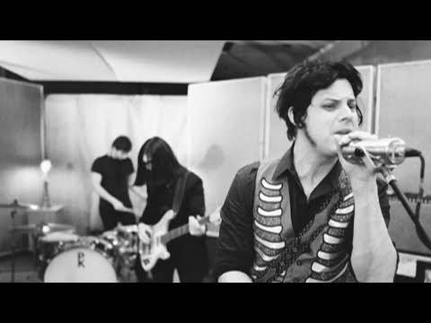 Salute Your Solution - Consolers of the Lonely - The Raconteurs (2008)