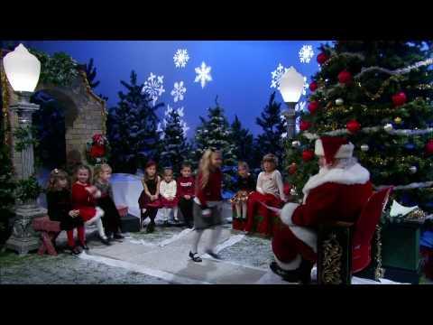 Letters to Santa 2009 | Program | #103