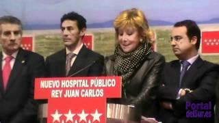 Hospital Rey Juan Carlos de Móstoles