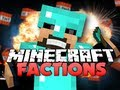 Minecraft FACTIONS!! GIMMIE ALL YOUR STUFF!!!