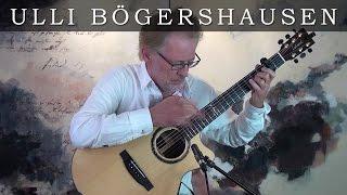 Ulli Boegershausen: God Rest Ye Merry, Gentlemen ( trad. from England)