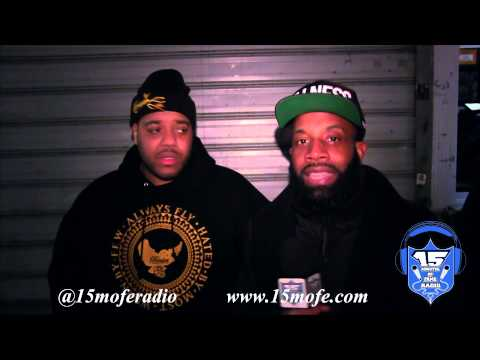 CHARLIE CLIPS BAR EXAM MESSAGE TO JAZ THE RAPPER & FANS & SMACK GIVES ROOKIES VS VETS RECAP