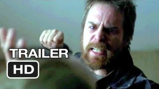 Single Shot Official Teaser (2013) - Sam Rockwell Tribeca Film Festival Thriller HD