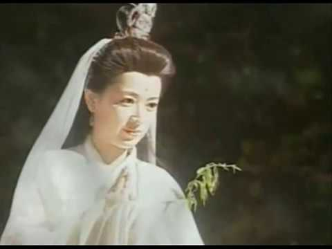 Goddess Of Mercy descends (Guanyin's theme)