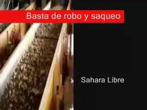 Robo y Saqueo en la minas de Fos Bucrá