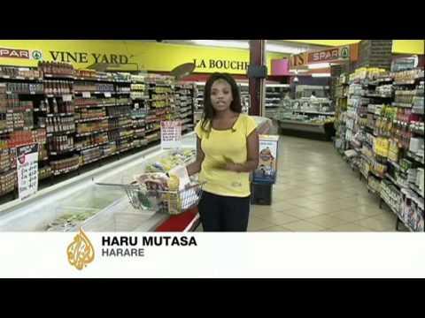 Zimbabweans reflect amid recovering economy