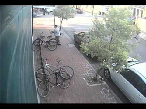 Persons of Interest in Multiple Bike Thefts in the Marigny/Frenchman Area