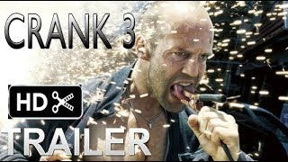 Crank 3 Trailer  Teaser ( 2019) - Jason Statham Action Movie | EXCLUSIVE ---( FAN MADE)