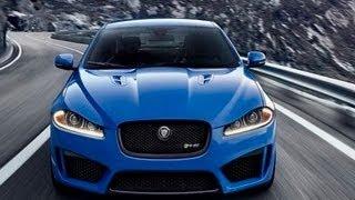 ยอดรถ Jaguar XFR-S