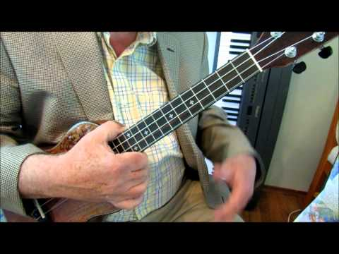 """TWELFTH STREET BOOGIE""- Tutorial by UKULELE MIKE LYNCH"