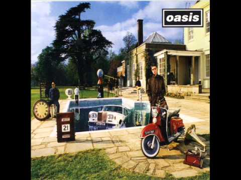 Oasis - Be Here Now [Full Album]