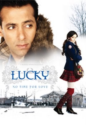 Lucky hindi movie