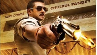 Dabangg 2 Official Theatrical Trailer