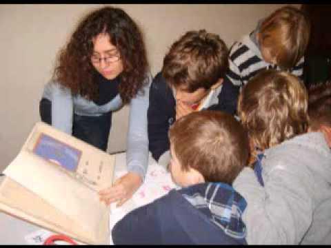 Laboratori didattici del Museo diocesano di Brescia